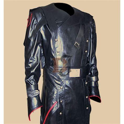 Jaket Longskull buy captain america skull leather jacket