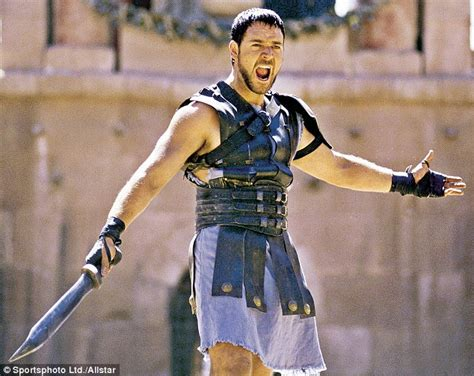 gladiator film accuracy mary beard gladiator was a wonderful story with
