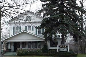Burr Funeral Home by Burr Funeral Home Chardon Oh Legacy