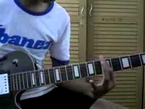 tutorial gitar kotak beraksi kotak beraksi gitar cover mov youtube youtube