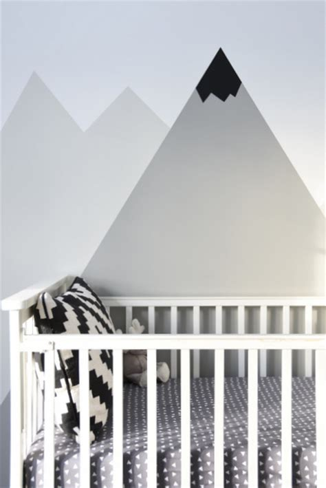 wall murals diy 9 adorable and easy to make diy wall murals shelterness