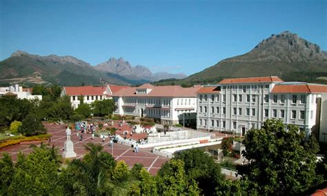 Stellenbosch Mba by With Country Manager For Capital Outsourcing