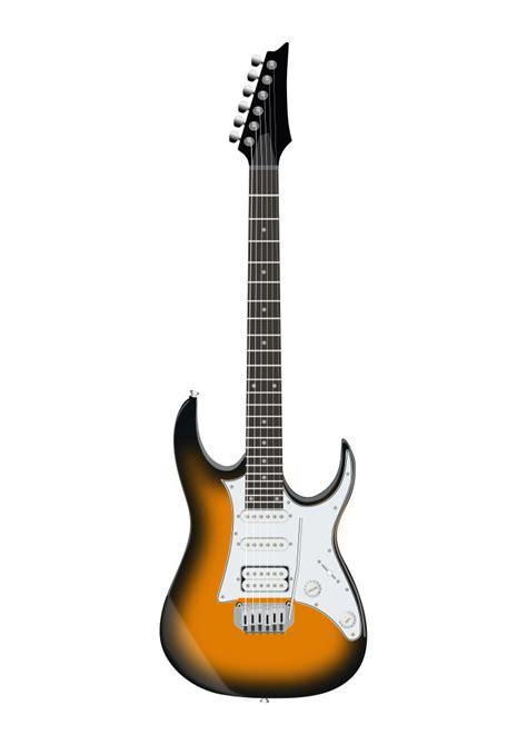 onlinelabels clip art ibanez electric guitar