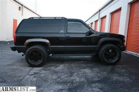 99 2 Door Tahoe armslist for sale trade 99 tahoe sport 2 door 4x4