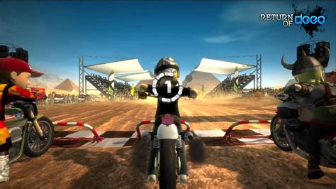 xbox motocross madness motocross madness xbox live arcade review