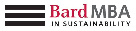 With An Mba In Enviromental Sustainability by Bard Mba Program Capitalism Solutions
