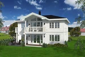 Hacienda House Plans Majestetisk Og Flott Hus Inspirert Av Den Herskapelige