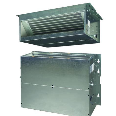 daikin fan coil units daikin fwn at 2 pipe high static duct fan coil unit 3 8kw