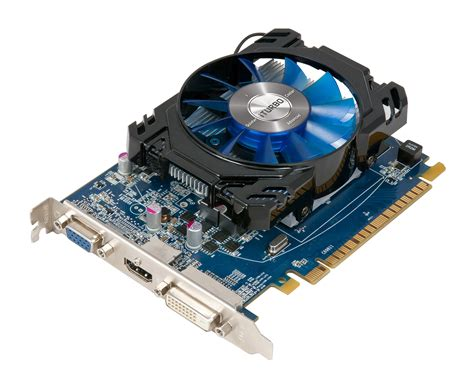 Vga Hd 7700 His 7730 Icooler 1gb Gddr5 Pci E Dvi Hdmi Vga