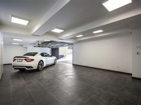 new york parking garages