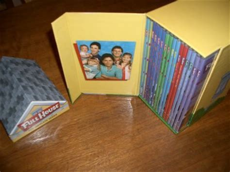 full house set to return for new series in 2014 full house the complete series collection dvd talk