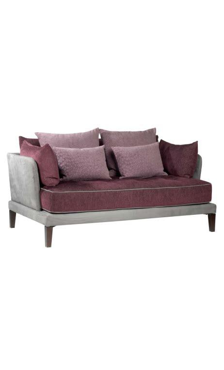 boudoir couch comprar boudoir sof 225 berenjena online sof 225 s