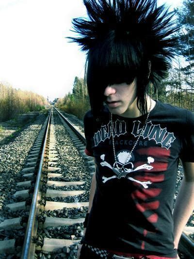 imagenes emo punk rock fotos emo taringa