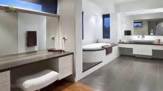 exemple salle de bain moderne solutions pour la