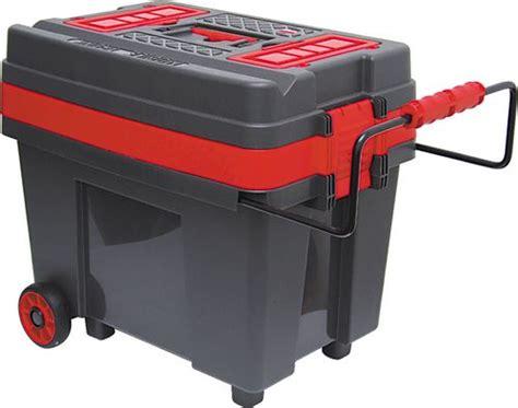 Mesin Las Ryobi mobile tool box 30 wheeled chest storage tool box cart