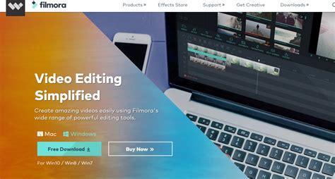 tutorial edit video dengan wondershare filmora wondershare filmora review 2017 should you buy
