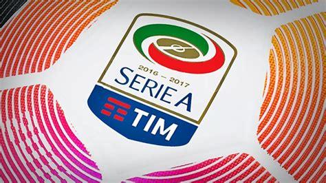 Calendario Serie A Tim Pdf Pdf Calendario Serie A 2016 2017 Da Stare