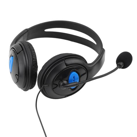 Sale Earphone Headset 3 5 Mm Pny Original seller recommend 3 5mm headphone gaming headphones headset with mic wired for ps4 sony