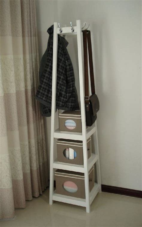 17 best ideas about standing coat rack on diy