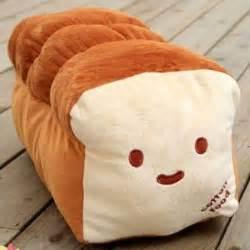 sparklesnglitter huggable food pillows