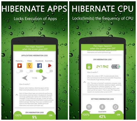 hibernate apk hibernate real battery saver v1 4 cracked apk is here novahax
