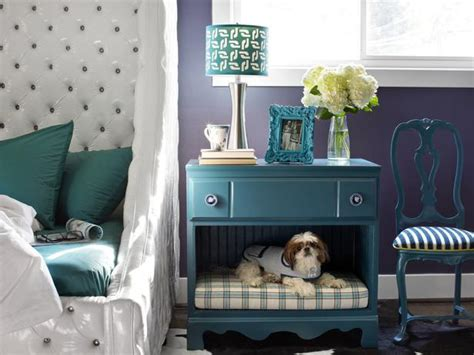 old dresser into dog bed 20 creative ideas and diy projects to repurpose old furniture