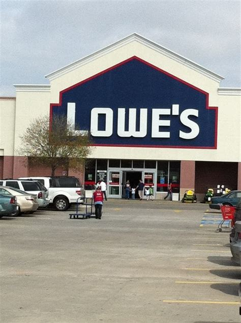 lowe s home improvement hardware stores conroe tx