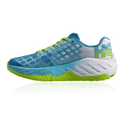 hoka womens running shoes hoka clayton s running shoes 50 sportsshoes