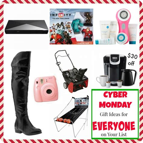 best cyber monday deals best cyber monday deals for everyone on your
