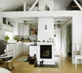 small cottage interior design