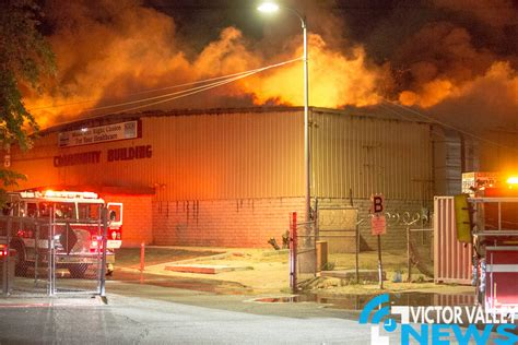 San Bernardino Fireplace by Building Destroyed By At San Bernardino County
