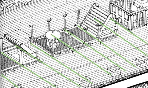 hms victory deck plans h m s victory middle gun deck plank building framing
