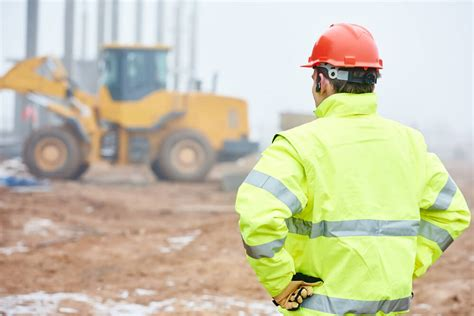 Construction Foreman by Backhoe Tips Severely Injures Worker