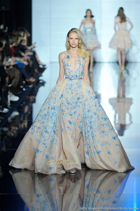 The Couture by Haute Couture Zuhair Murad Ss15 Justme