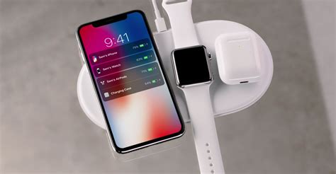 Charging Station Ideas by This Is The Iphone X Techcentral