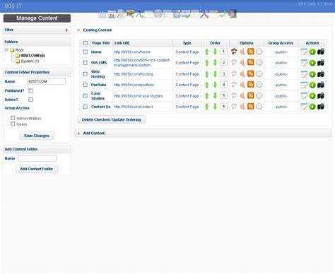 Content Management System Templates 100 content management system templates emmsit ez