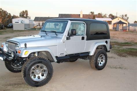 2006 Jeep Wrangler Cargurus