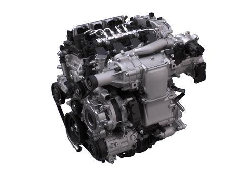 Skyactiv X by How Does Mazda Skyactiv X Engine Technology Save Gas The