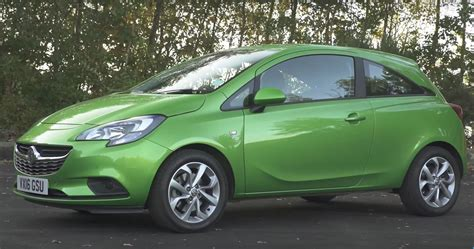 vauxhall corsa 2017 opel vauxhall corsa uk review highlights more flaws