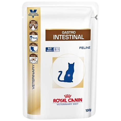 gastrointestinal food royal canin veterinary diet royal canin veterinary diet feline gastrointestinal cat