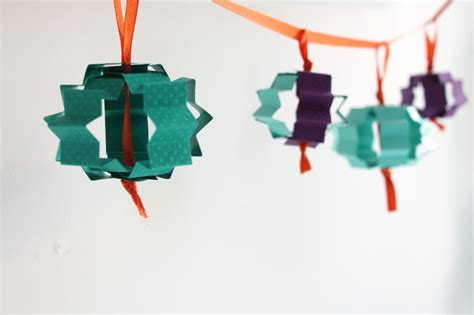 paper craft lanterns paper lanterns craft hello holy days