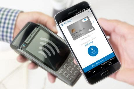mobile nfc payments caixabank launches hce mobile payments app nfc world