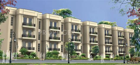 anant raj group 2226 sq ft 3 bhk 4t apartment for sale in anant raj group