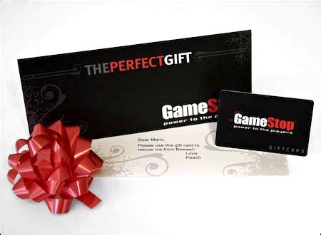 Gift Cards For Gamestop - gift card exle gamestop