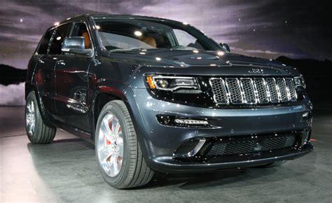 Jeep Grand 2014 Length 2014 Jeep Grand Diesel Specs Top Auto Magazine