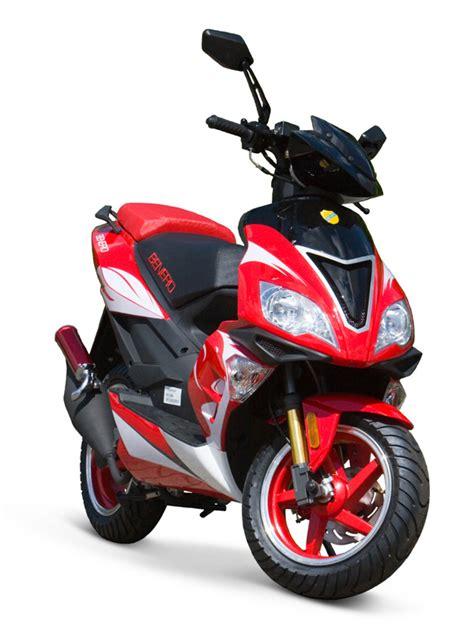 Versicherung F R Motorroller 50ccm by Roller 50ccm Kaufen Benero Retro Roller 50ccm Online