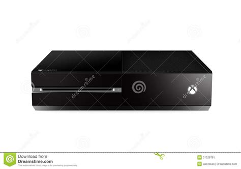 computer e console xbox one xl editorial photo image of clean disc