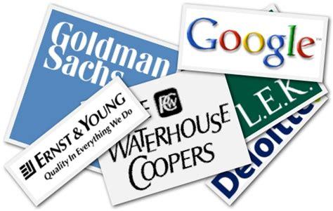 Mba Feeder School Rank by Top Feeder Companies To The Tuck School