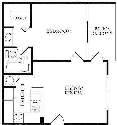 fau floor plan boca raton apartment fau rental br304 1 bedroom floor plans