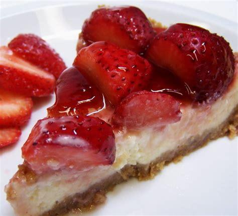 Cheesecake Cheese Cake Strawberry Pie Halal strawberry cheesecake pie recipe food